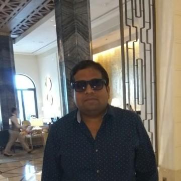 Rohit, 35, Singapore, Singapore