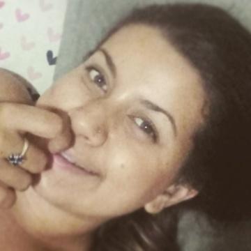 Manuela, 24, Carepa, Colombia