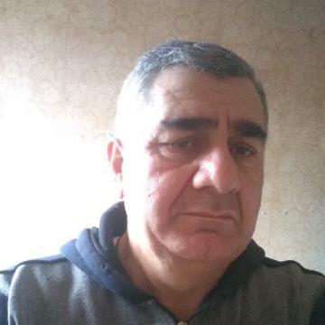 merab, 61, Kobuleti, Georgia