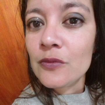 Fanny Silva, 34, Chajari, Argentina