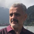Seyyah, 49, Istanbul, Turkey