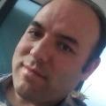 Hılmı Melek, 35, Chankiri, Turkey