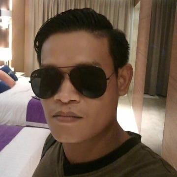 Fareez Ikwah, 34, Petaling Jaya, Malaysia