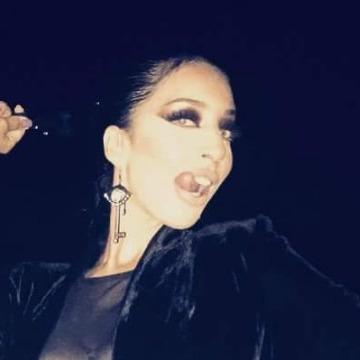 Fati El, 30, Casablanca, Morocco