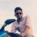 Loknath Dhanireddy, 24, Hyderabad, India