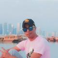Hamza, 28, Doha, Qatar