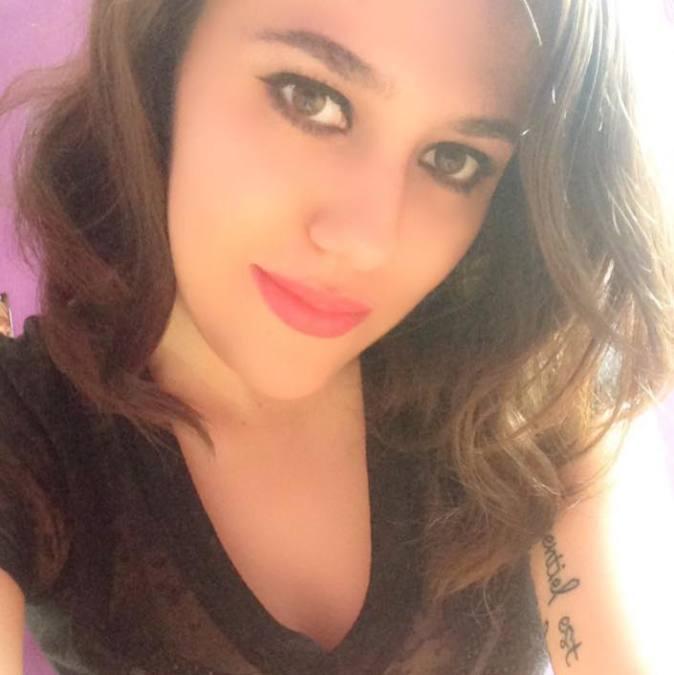 Karen Cook, 28, Mexico City, Mexico