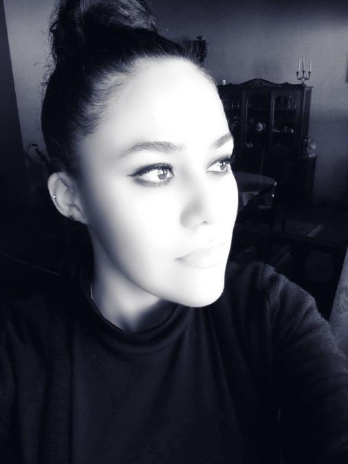 Karen Cook, 29, Mexico City, Mexico