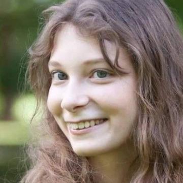 Elena Gavrilita, 19, Kishinev, Moldova