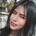 Moji Moji, 27, Bangkok, Thailand