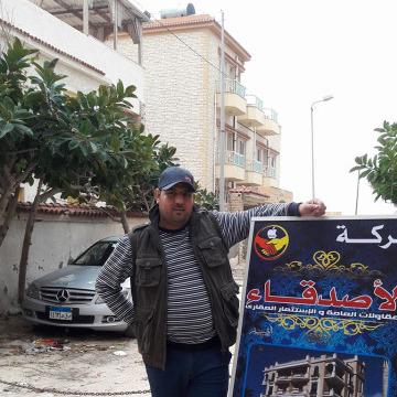 فارس فارس, 36, Cairo, Egypt