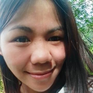 Choi, 21, Baguio City, Philippines