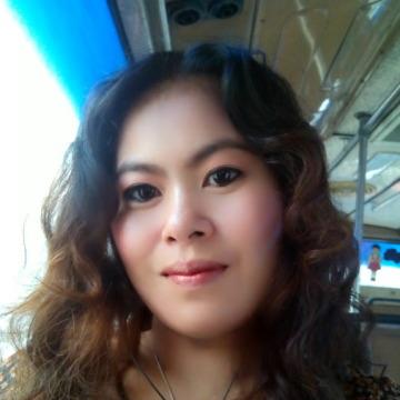nuch, 41, Nonthaburi, Thailand