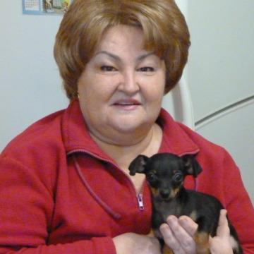 Людмила, 66, Kherson, Ukraine