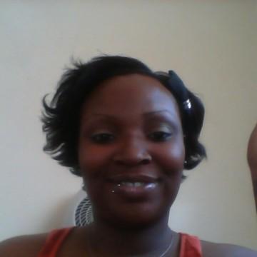 Amebong Ettima, 35, Los Angeles, United States