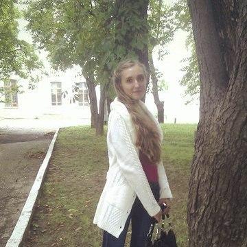 Maria, 27, Simferopol', Russian Federation