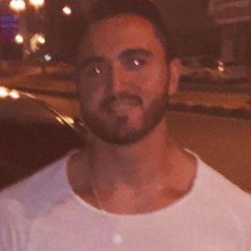 nassim, 37, Dubai, United Arab Emirates