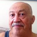 Kazim Karabek, 64, Ankara, Turkey