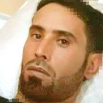 Abdlla, 39, Amarah, Iraq