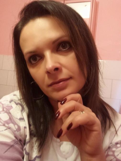 monica, 39, Cluj, Romania