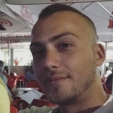 Eliseo, 27, Tirana, Albania