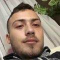 Eliseo, 26, Tirana, Albania