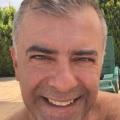 Omer, 44, Mersin, Turkey