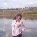 faith, 29, Nairobi, Kenya