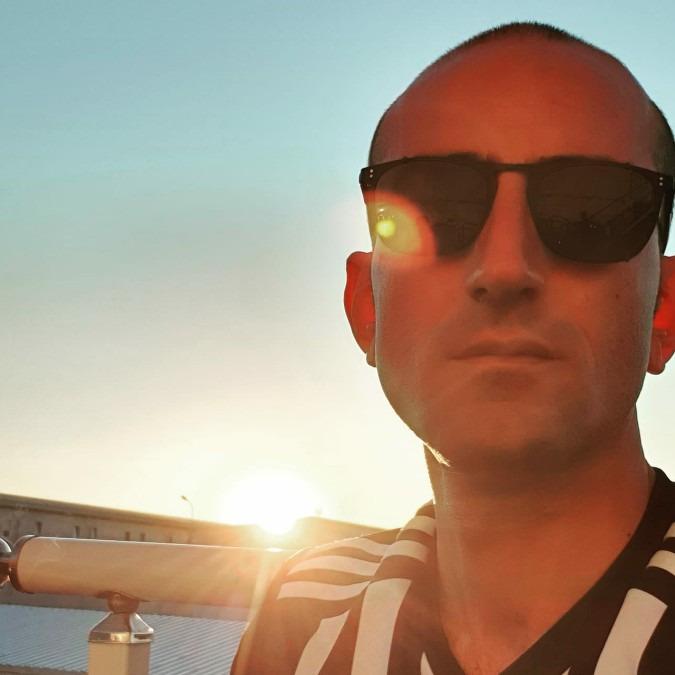 Yusuf Akyıldız, 34, Svobodny, Russian Federation