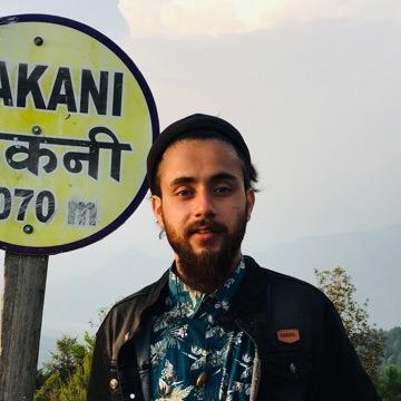 Sandesh, 26, Kathmandu, Nepal