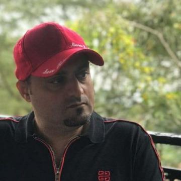 Maher, 34, Jeddah, Saudi Arabia
