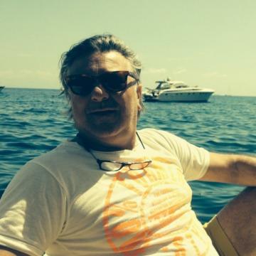 Marcello, 50, New York, United States
