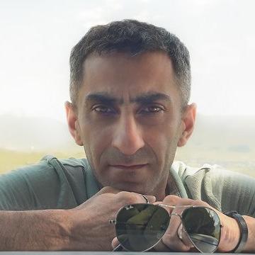 Арсен Маилян, 37, Yerevan, Armenia