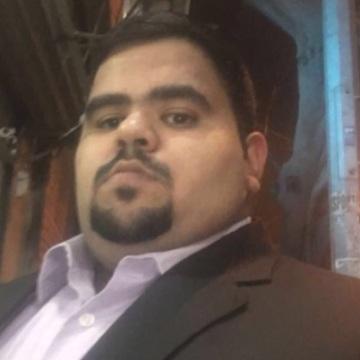 Ayush Wadhwa, 27, New Delhi, India