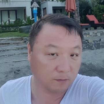 Cho Chungmook, 49, Jakarta, Indonesia