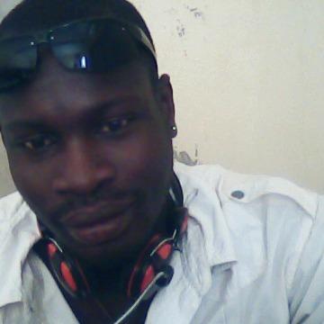 henry j demba, 39, Banjul, The Gambia