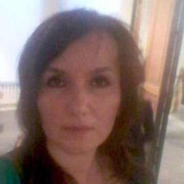 Anastasia, 38, Vladivostok, Russian Federation