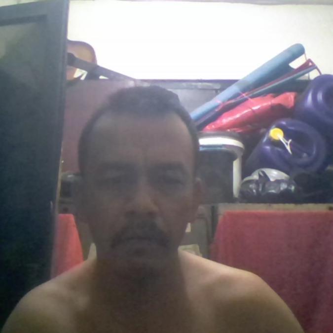 umang sanuman, 43, Jakarta, Indonesia