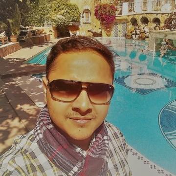 ayush mishra, 34, Calcutta, India