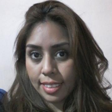 Violeta Vázquez Avalos, 35, Torreon, Mexico