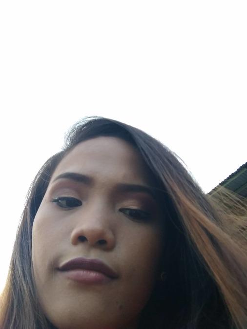Maria Catrina C. Presillas, 18, Butuan City, Philippines