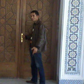 Rabi Biskri, 34, Tebessa, Algeria