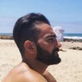 Karim Mostafi, 22, Cairo, Egypt