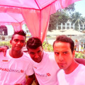Satyavart Bhat, 26, Goa Velha, India