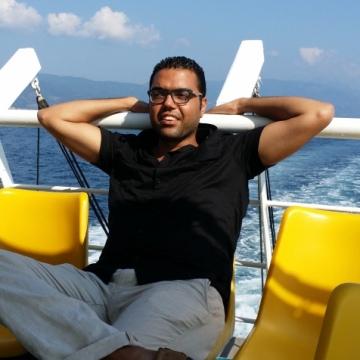 Amir, 34, Dubai, United Arab Emirates