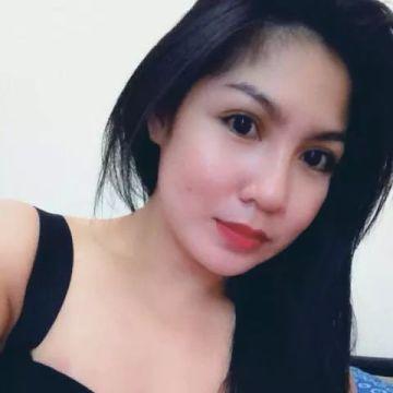 Rowena Diloy , 34, Abu Dhabi, United Arab Emirates