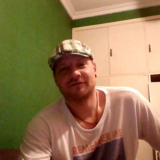 Gustavo Dal Mastro, 44, La Plata, Argentina