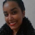 Marcia Farias, 22, Sao Jose Do Rio Preto, Brazil