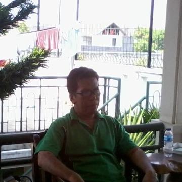Anas, 50, Makassar, Indonesia