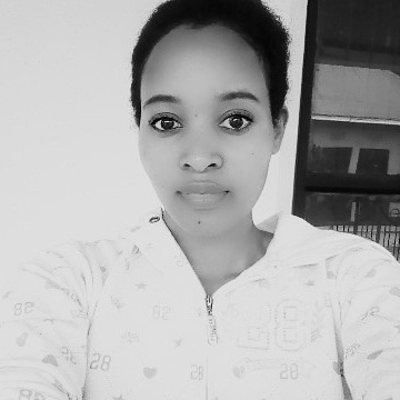 Angel Tenga, 23, Tanguieta, Benin